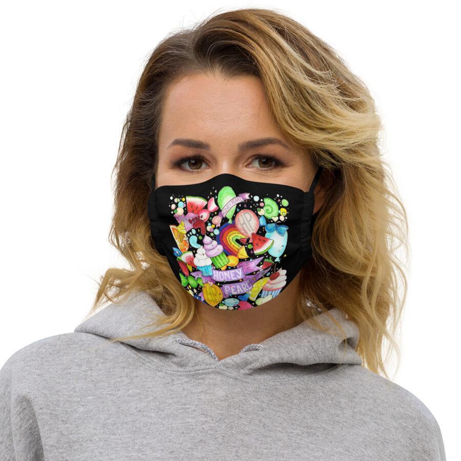 Sejas maska