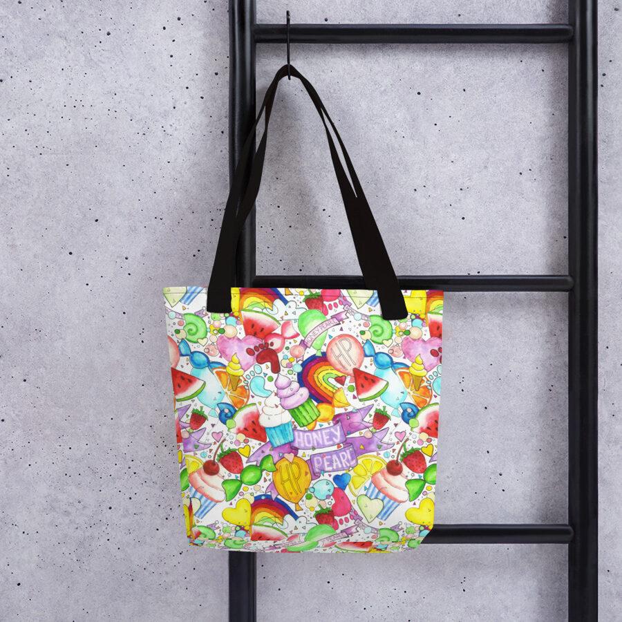 """""""Tote"""" bag"""