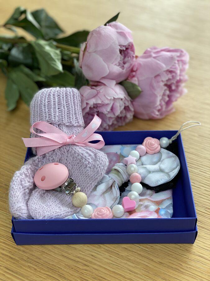 Dāvana mazulim