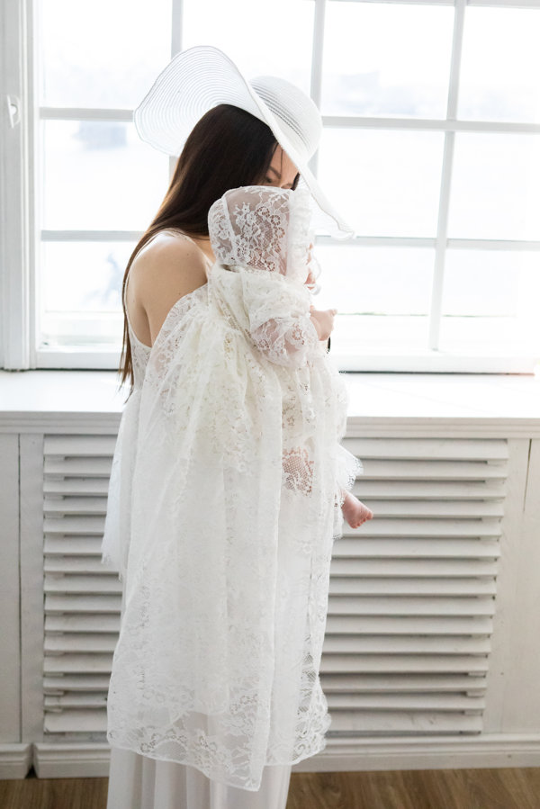 Kristību kleita